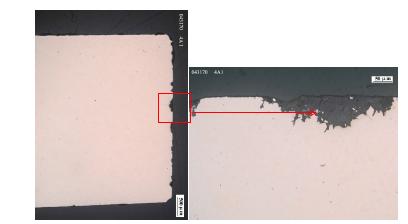 Bild 2 kopparkorrosion FEBEX-försöket