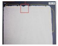 Bild 3 kopparkorrosion FEBEX-försöket